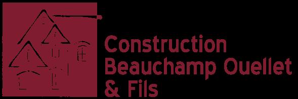 Construction Beauchamp Ouellet et fils
